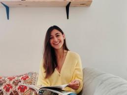 Argia Home Staging Equipo Olga